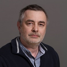 Bodor Péter profil