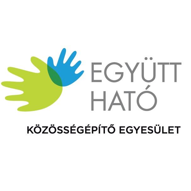 Együttható Egyesület logo