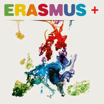 Erasmus plus web