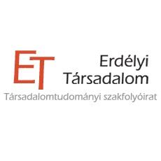 Erdélyi Társadalom logo