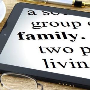 család definíció