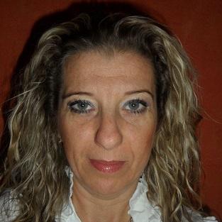 Fekete Mariann