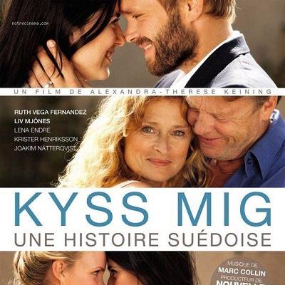Kyss Mig svéd film plakát