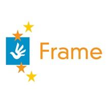 Frame logó