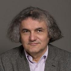 Gyáni Gábor profilkép