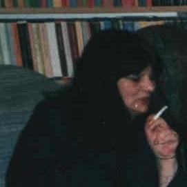 Iványi Erika