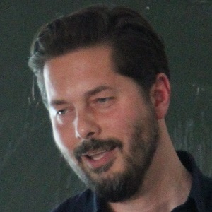 Jozef Batora előadása