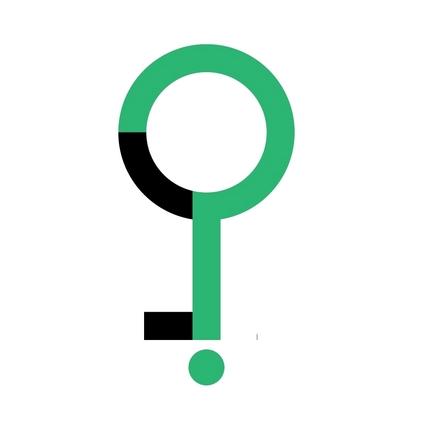 Kulcskérdések logó