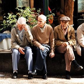 idősek
