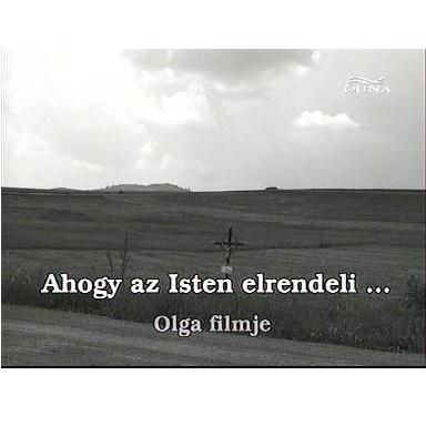 Olga filmje