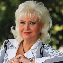 Rubovszky Csilla profilkép