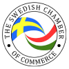 the swedish chamber logo