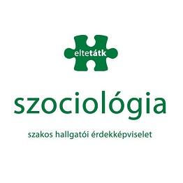 szociológia szhék logó
