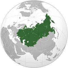 Szovjetunió
