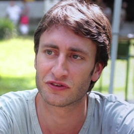 Vincent Liegey