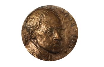 Idén Rácz Andreának ítélték a Ferenczi-emlékérem kitüntetést