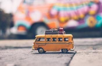 A Társadalomtudományi Kar utazási pályázata