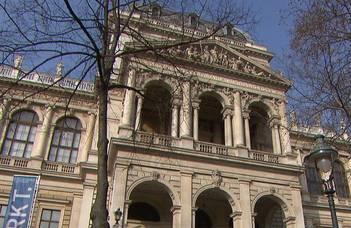 Osztrák-magyar workshop a Bécsi Egyetemen (ORF)