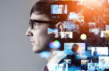 Behálózott mindennapok – A digitalizáció hatalmáról (Népszava)