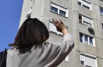 Mit tegyünk, hogy ne ölje meg a magány a nagyit? (index.hu)
