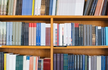 New publications of the Faculty professors