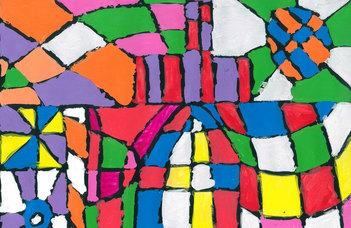 Az ELTE Társadalomtudományi Kar szeretettel meghív minden érdeklődőt Sőrés Lívia művész tablójának képavatására.