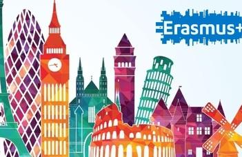 Erasmus+ hallgatói mobilitási pótpályázat a 2019/2020-as tanév tavaszi félévére