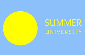 Jelentkezz az ELTE Budapest Summer University-re!