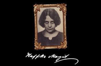 Kaffka Margit-díj