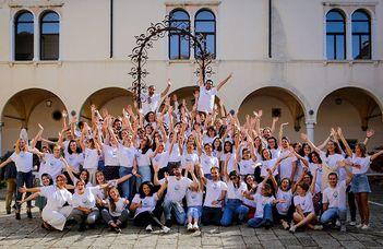 European Master's Programme in Human Rights and Democratisation  az ELTE-n
