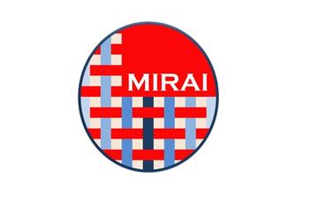 Pályázat: MIRAI-program