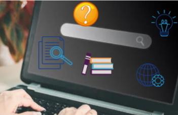 Könyvtárismeret és Irodalomkutatás - online kurzus
