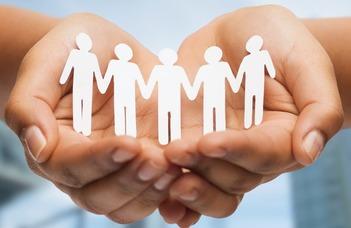 A szociális munka: saját életutamon át a társadalom tükre