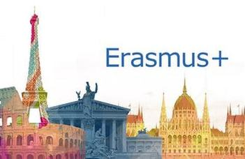Erasmus+ Student Mobility – 2020 Early Fall Submission