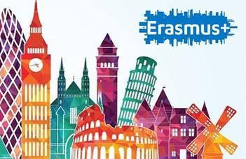 Erasmus+ Scholarship for Studies & Traineeship – 2021/22 Spring Semester