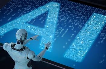 Workshop felhívás – Fókuszban a mesterséges intelligencia
