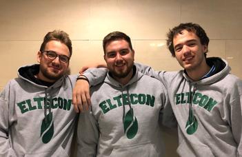 Győzött az ELTE TáTK ELTECON-csapata az Inter-University Student Economics Tournament 2018-on