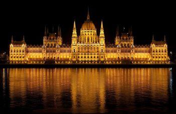 Parlamenti gyakorlat az Országgyűlés Hivatalában