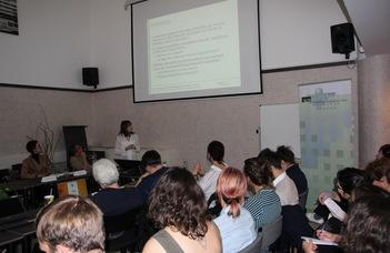 Teltház és nagy siker a TáTK RC2S2 kutatócsoportjának workshopján
