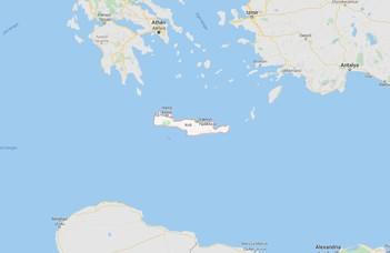 Kényszeregyüttélés – Menekültintegrációs folyamatok a krétai társadalomban