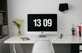 Milyen előnyei lehetnek a négynapos munkahétnek? (Kossuth Rádió)